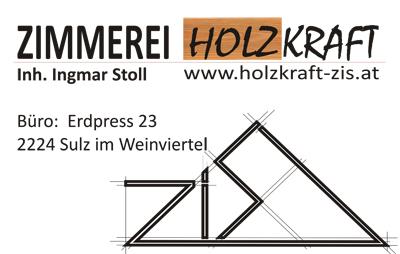 Logo Holzkraft Ingmar Stoll