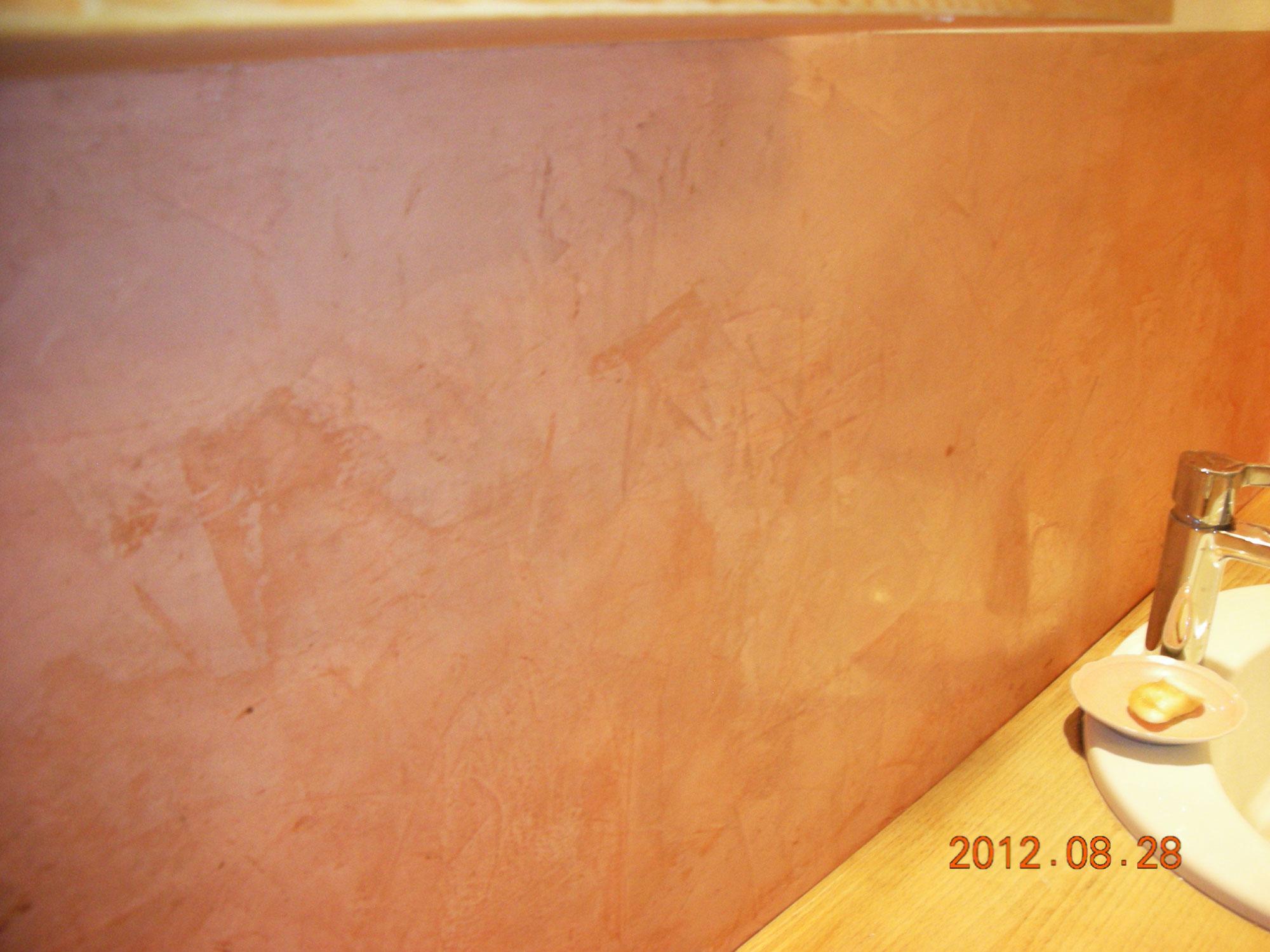 stucco lustro naturheilpraxis – lehmputz proschinger