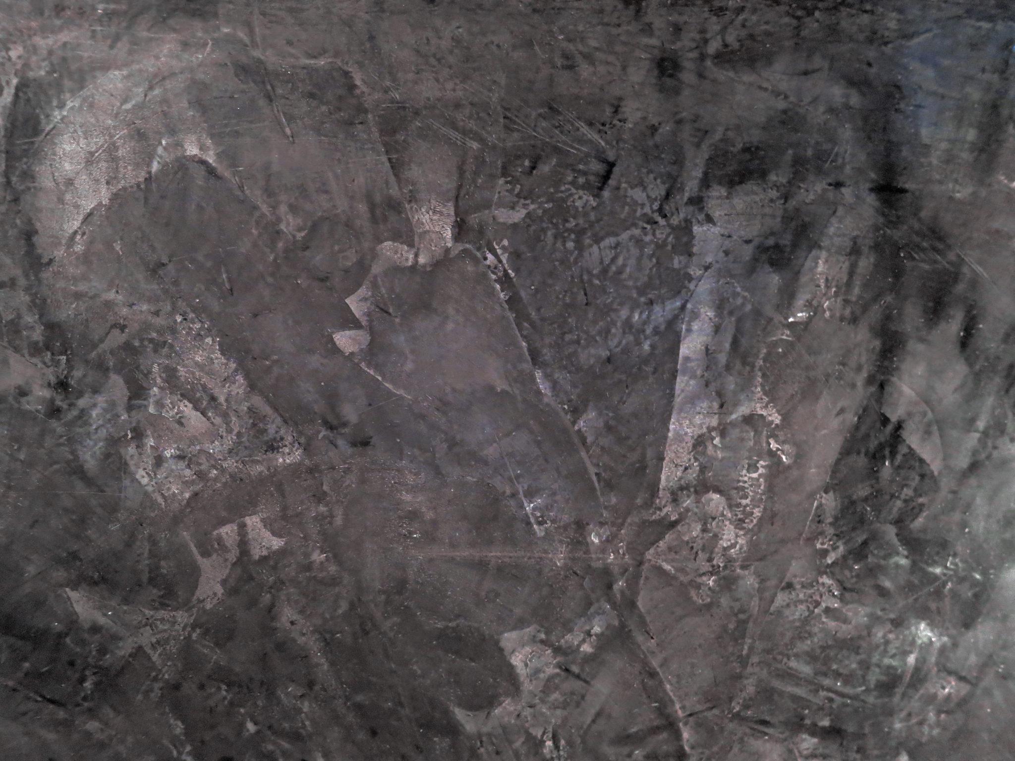 Tadelakt Niedersulz Kueche Detail